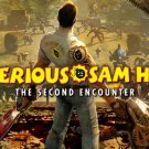 Serious Sam HD: The Second Encounter Windows PC Game Download Steam CD-Key Global
