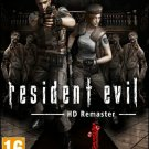 Resident Evil HD REMASTER Windows PC Game Download Steam CD-Key Global