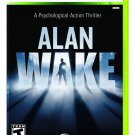 Alan Wake Xbox 360 Digital Game Download Xbox Live CD-Key Global