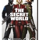 The Secret World Windows PC Game Download Steam CD-Key Global