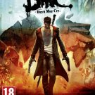 DmC: Devil May Cry Windows PC Game Download Steam CD-Key Global