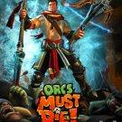 Orcs Must Die! Windows PC Game Download Steam CD-Key Global