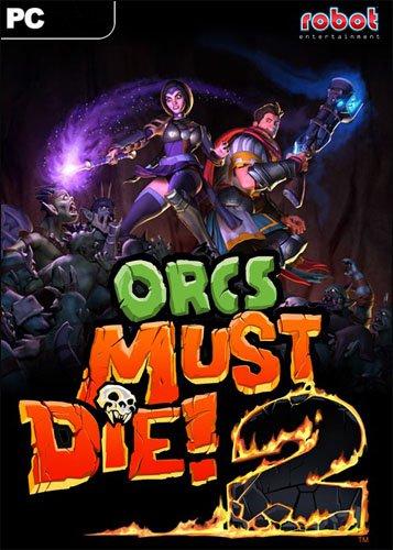 Orcs Must Die! 2 Complete Pack Windows PC Game Download Steam CD-Key Global