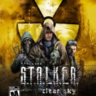 S.T.A.L.K.E.R. Clear Sky Windows PC Game Download Steam CD-Key Global