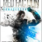 Red Faction: Armageddon Complete Windows PC Game Download Steam CD-Key Global
