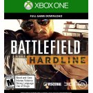 Battlefield Hardline Xbox One Digital Game Download Xbox Live Account Global