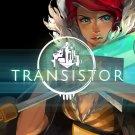 Transistor Windows PC Game Download Steam CD-Key Global