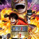 One Piece Pirate Warriors 3 Windows PC Game Download Steam CD-Key Global