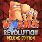 Worms Revolution Gold Edition Windows PC Game Download Steam CD-Key Global