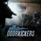 Door Kickers Windows PC Game Download Steam CD-Key Global