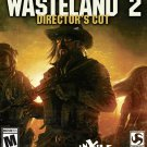 Wasteland 2: Director's Cut - Classic Windows PC Game Download Steam CD-Key Global