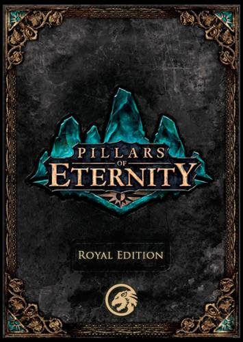 Pillars of Eternity: Royal Edition Windows PC Game Download Steam CD-Key Global