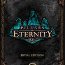 Pillars of Eternity: Royal Edition Windows PC Game Download GOG CD-Key Global