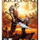 Kingdoms of Amalur: Reckoning Windows PC Game Download Steam CD-Key Global