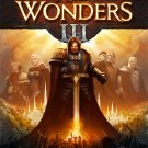 Age of Wonders III Windows PC Game Download Steam CD-Key Global