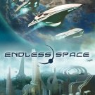 Endless Space - Emperor Edition Windows PC Game Download Steam CD-Key Global