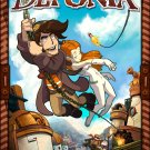 Deponia Windows PC Game Download Steam CD-Key Global