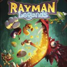 Rayman Legends Windows PC Game Download Steam CD-Key Global