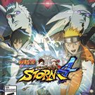 NARUTO SHIPPUDEN: Ultimate Ninja STORM 4 Windows PC Game Download Steam CD-Key Global