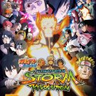 NARUTO SHIPPUDEN: Ultimate Ninja STORM Revolution Windows PC Game Download Steam CD-Key Global