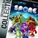 Spore Complete Pack Windows PC Game Download Steam CD-Key Global
