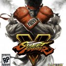Street Fighter V Windows PC Game Download Steam CD-Key Global