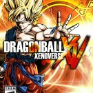 Dragon Ball Xenoverse Windows PC Game Download Steam CD-Key Global