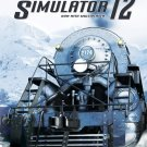 Trainz Simulator 12 Windows PC Game Download Steam CD-Key Global