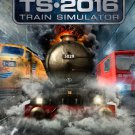 Train Simulator 2016 Windows PC Game Download Steam CD-Key Global
