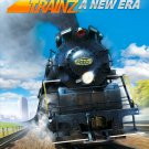 Trainz: A New Era Windows PC Game Download Steam CD-Key Global
