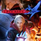 Devil May Cry 4 Windows PC Game Download Steam CD-Key Global