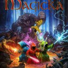 Magicka Windows PC Game Download Steam CD-Key Global