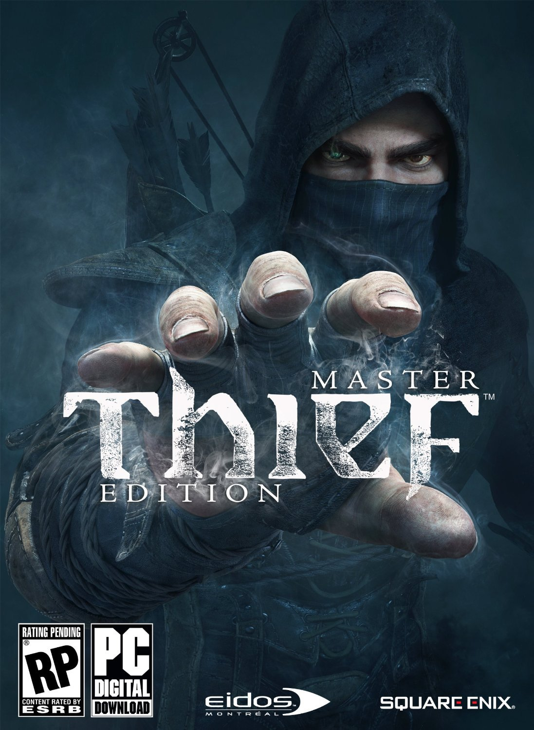 Thief: Master Thief Edition Windows PC Game Download Steam CD-Key Global