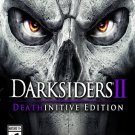 Darksiders II Deathinitive Edition Windows PC Game Download Steam CD-Key Global