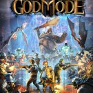 God Mode Windows PC Game Download Steam CD-Key Global