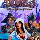 Trine 3: The Artifacts of Power Windows PC Game Download Steam CD-Key Global