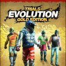 Trials Evolution: Gold Edition Windows PC Game Download Uplay CD-Key Global