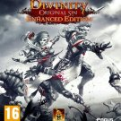 Divinity: Original Sin Enhanced Edition Windows PC Game Download Steam CD-Key Global