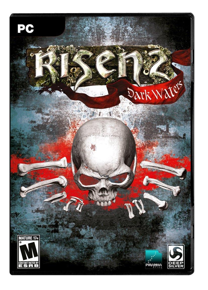 Risen 2: Dark Waters Windows PC Game Download Steam CD-Key Global