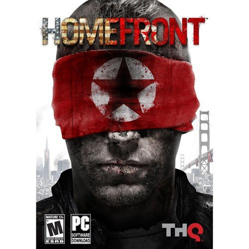 Homefront Windows PC Game Download Steam CD-Key Global