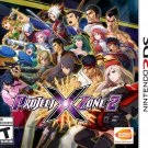 Project X Zone 2 3DS Physical Game Cartridge US