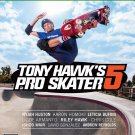 Tony Hawk's Pro Skater 5 Xbox One Physical Game Disc US