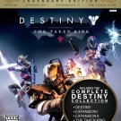 Destiny: The Taken King - Legendary Edition Xbox 360 Physical Game Disc US