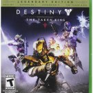 Destiny: The Taken King - Legendary Edition Xbox One Physical Game Disc US