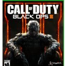 Call Of Duty Black Ops 3 Xbox One Physical Game Disc US