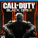 Call Of Duty Black Ops 3 PS4 Physical Game Disc US