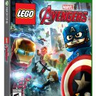 LEGO MARVEL's Avengers Xbox One Physical Game Disc US