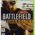 Battlefield Hardline Xbox 360 Physical Game Disc US