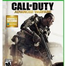 Call of Duty: Advanced Warfare Xbox One Physical Game Disc US