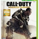 Call of Duty: Advanced Warfare Xbox 360 Physical Game Disc US